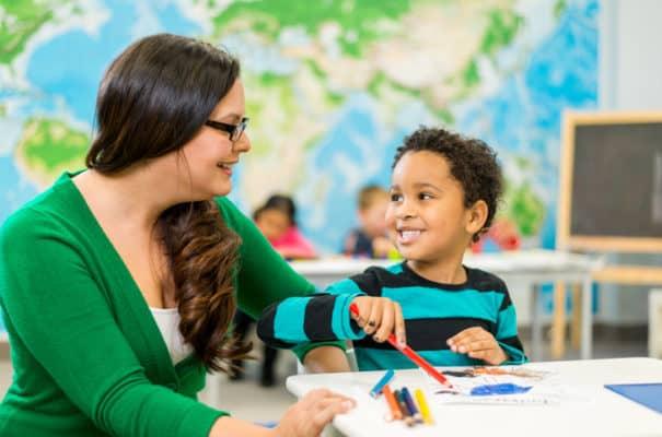 Expat Education Options