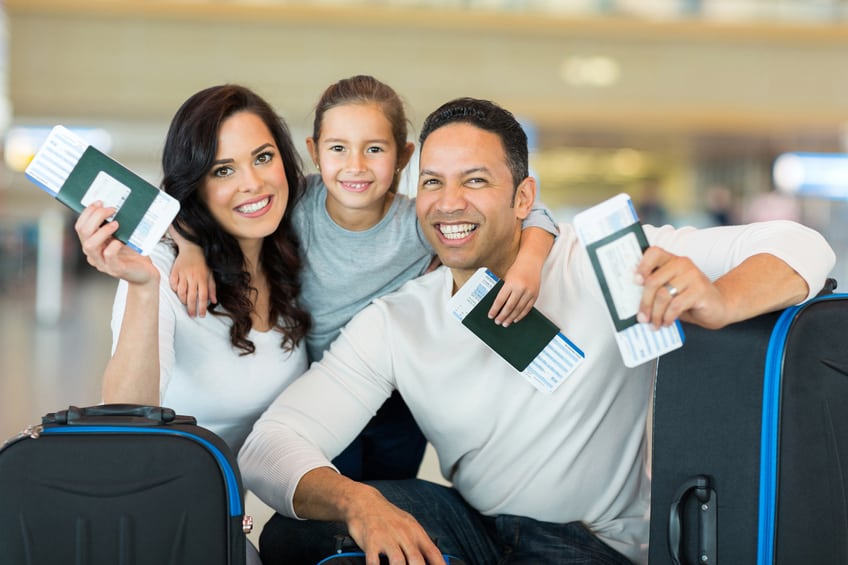 Tips to Move Abroad