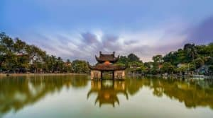 move to Vietnam as a retired expat