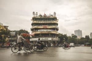 Expats Life in Hanoi