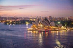 Oceania Expat Guide
