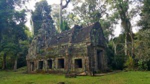 Beautiful Locations in Cambodia
