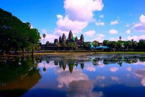 Cambodia is Every Expat's Paradise
