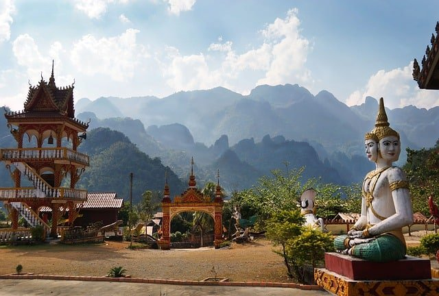 Become an Expat in Laos