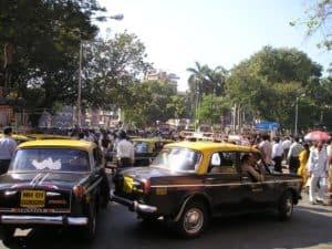 Expats in Mumbai