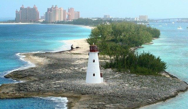 Bahamas Locations
