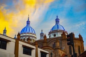 Expat Destinations in South America