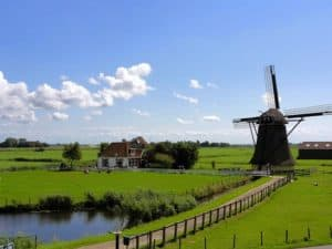 tips for moving in Netherlands