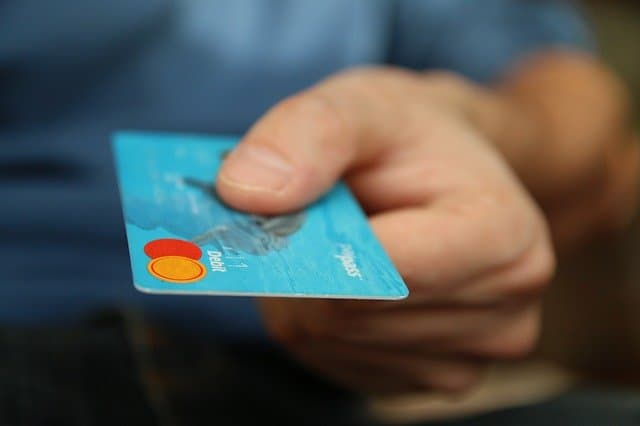 Credit Cards Considerations for Expats