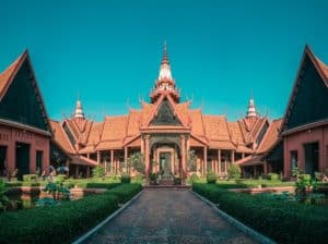 Phnom Penh for expats
