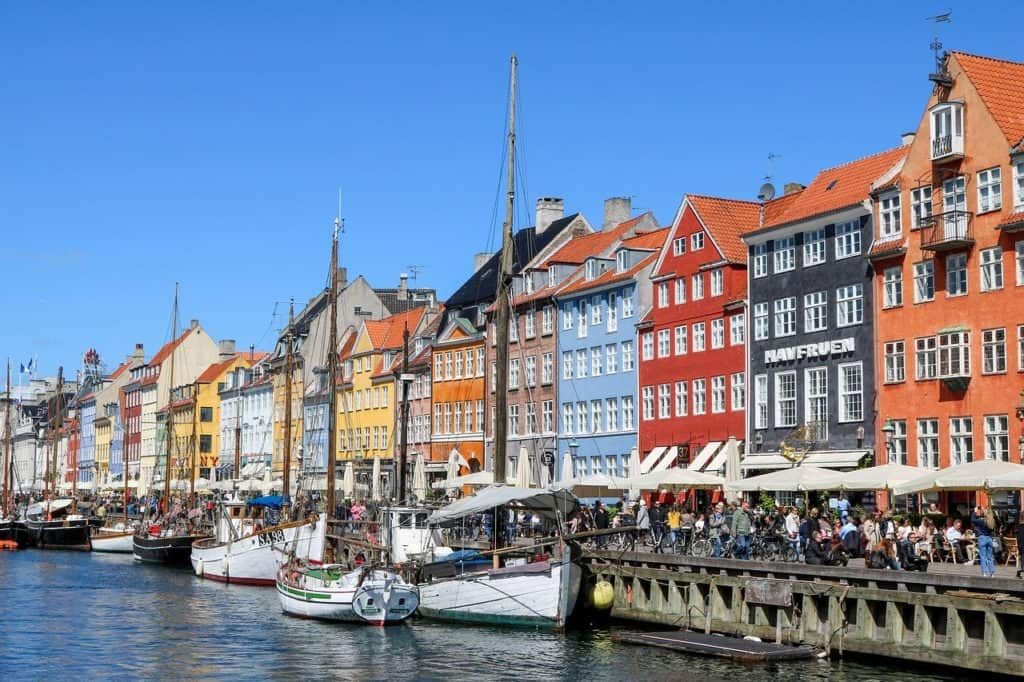 best countries for gay expats