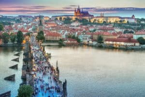 Czech Republic for digital nomads