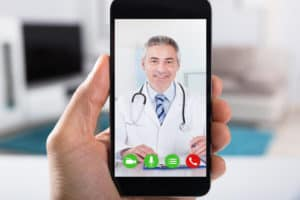 telehealth for expats