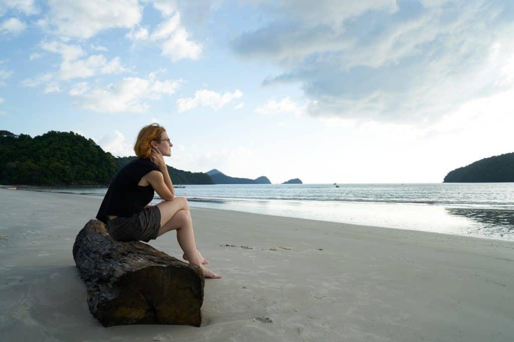 Avoid expat burnout