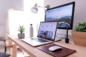 expat tips for working from home
