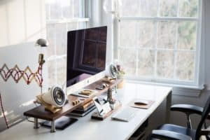 Expat tips for work from home