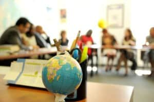 choosing school for expat children