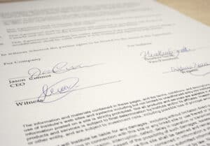 important documents expats need