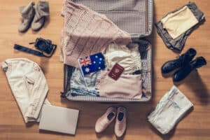 checklist before moving abroad